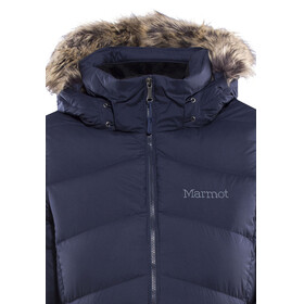 Marmot Montreal Jas Dames blauw